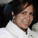 Lucy Mebarak