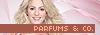 Düfte und Parfums