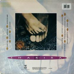 Pies Descalzos Music Shakira Addicted Net Die Shakira