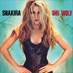 She Wolf Cover