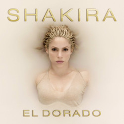 El Dorado - Album Cover