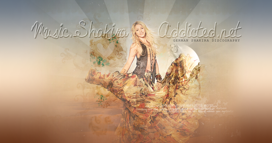 Music.Shakira-Addicted.net